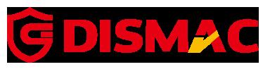 Dismac Logo