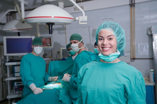 Medical Surgical Disposable Clothing