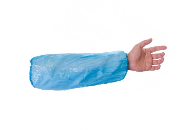 PE (polyethylene) Sleeve Covers, PE oversleeves