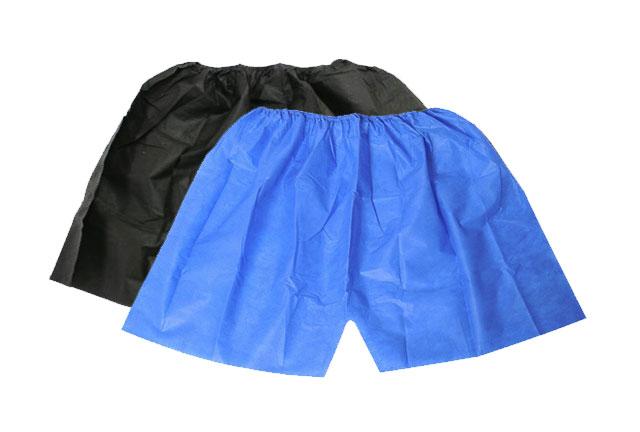 Disposable Unisex Boxer Non Woven