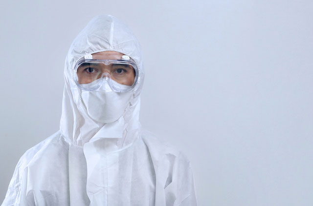Guide to standards of Disposable Protection Clothing