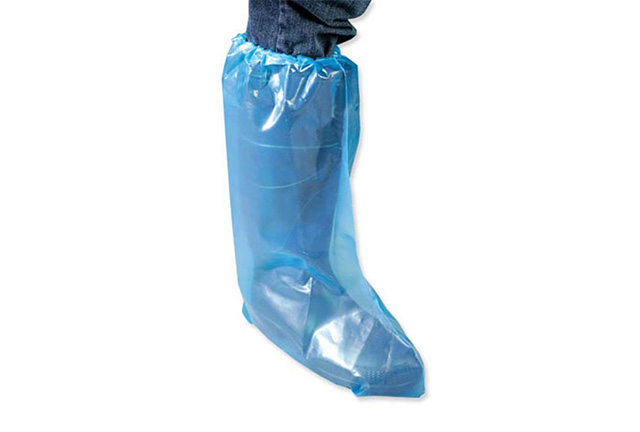 LDPE Boot Cover