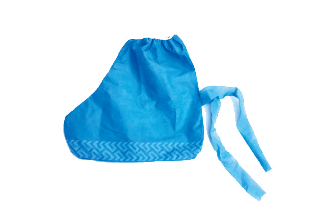 Non Woven Boot Cover with Tie