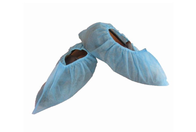 Non Woven Shoe Covers Machine Made