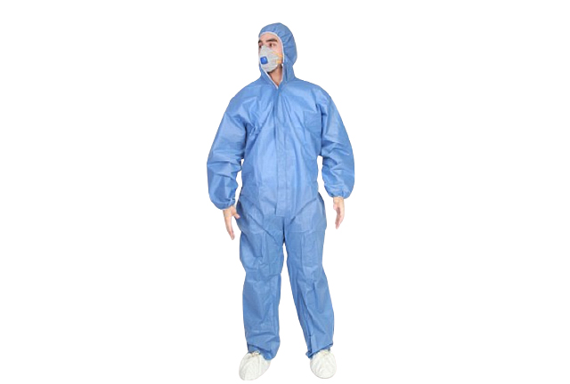 SMS Coverall Type 5 & 6