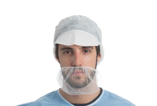 Nylon Beard Nets