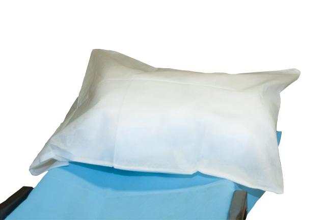 Disposable pillow cover, pillow case