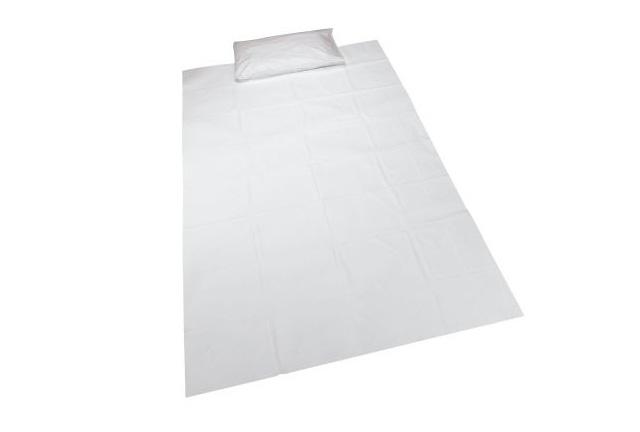 Non_woven bed sheet manufacturer, pillow cover